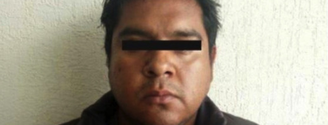 Cae presunto pederasta que mantenía retenido a menor de 11 años