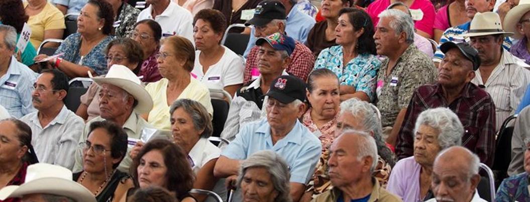 Pensiones México