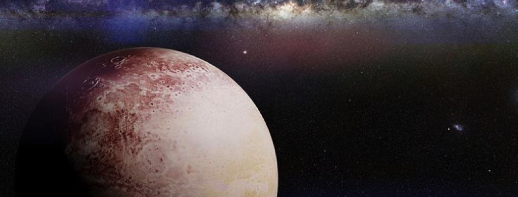 Alto funcionario de la Nasa asegura que Plutón es un planeta
