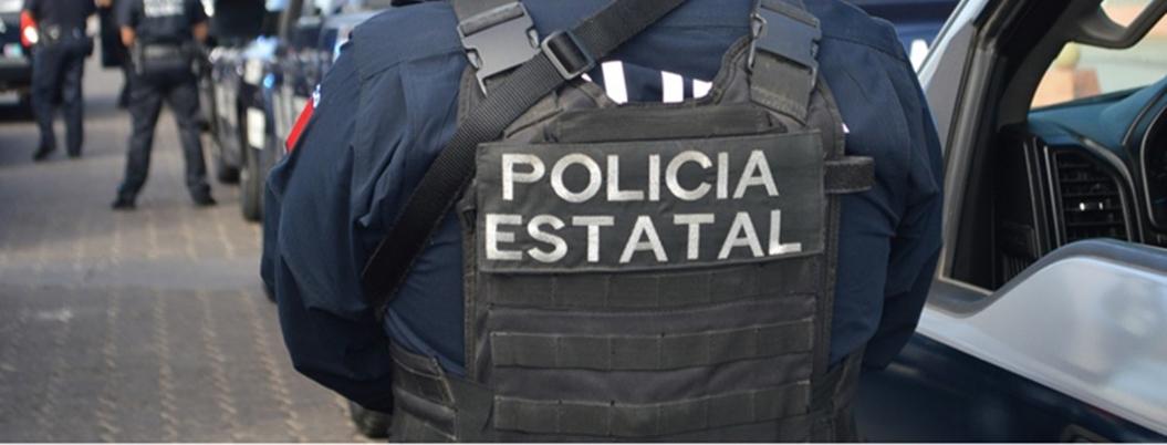 SSPC federal evalúa a las policías municipales y estatales