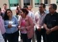 Protesta Cochoapa