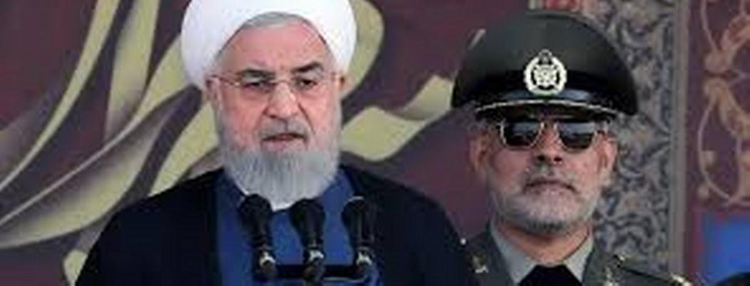 Irán presentará a la ONU plan de seguridad para el Golfo Pérsico
