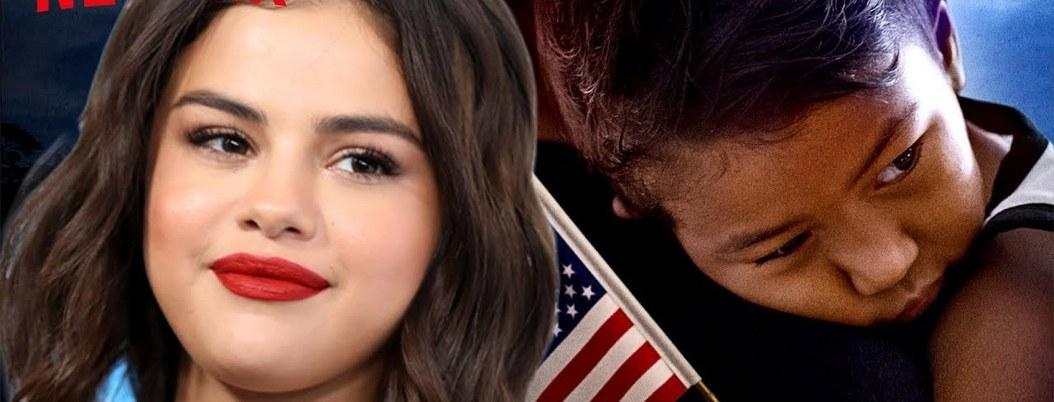 Selena Gómez produce documental sobre indocumentados