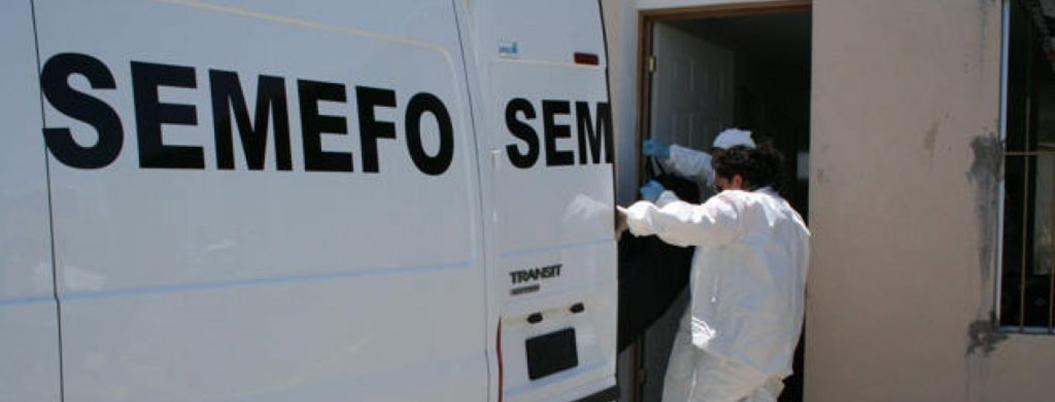 Semefo Guerrero, saturado por 900 cuerpos sin identificar y restos óseos