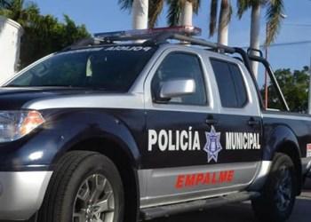 Sonora policías