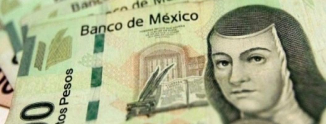 Sor Juana volverá a lucir en billetes para 2020