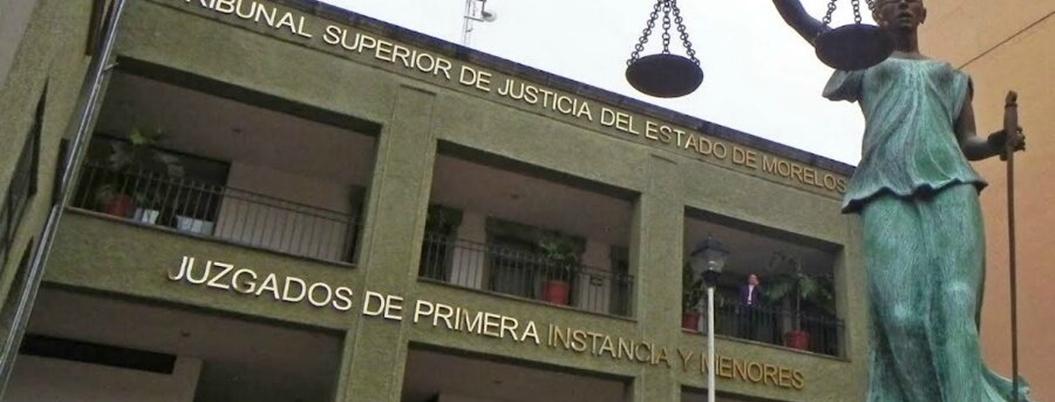 Imputan a proceso a exoficial del TSJ de Morelos por fraude