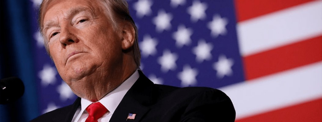 """Trump advirte que será """"mucho más duro"""" con China si es reelecto"""