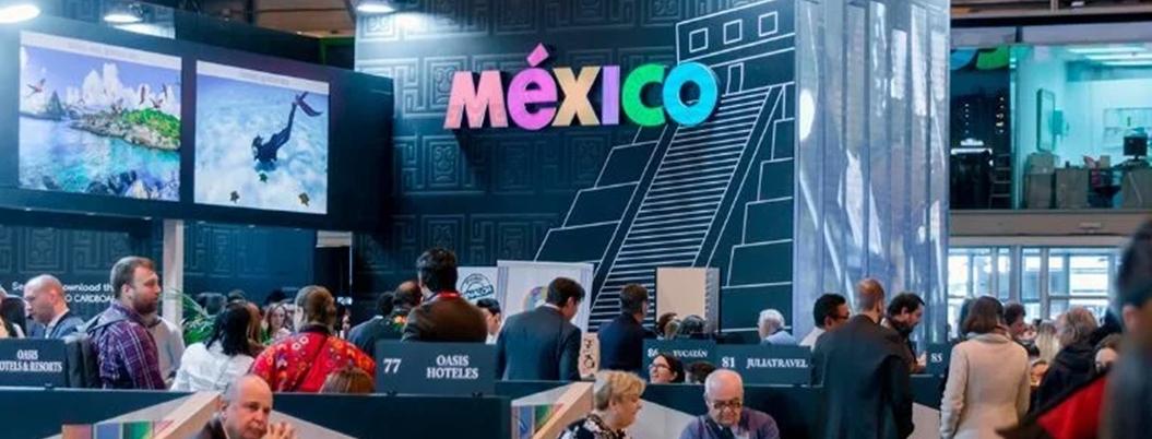 Consejo Mexicano de Promoción Turística, otro nido de corrupción