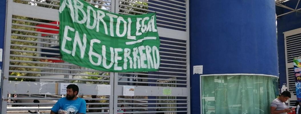 Diputados de Morena retrogradan derechos de mujeres en Guerrero