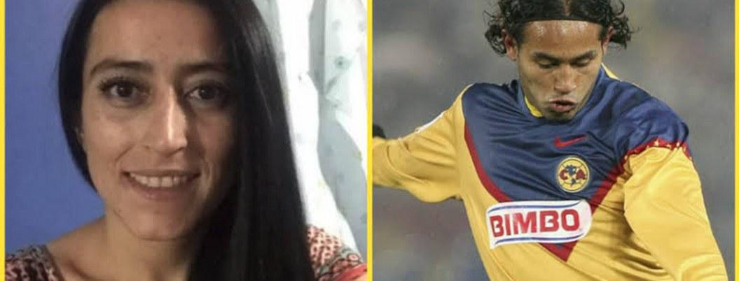 Asesinan a hermana de exfutbolista del América en la CDMX