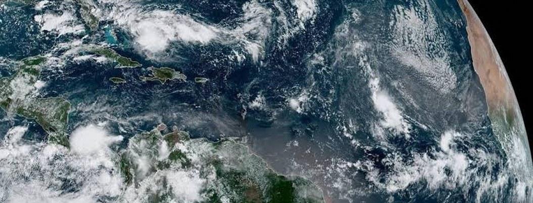 Nueva tormenta amenaza Bahamas tras devastación por Dorian