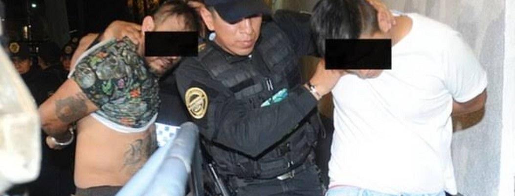 Unión Tepito mata a uno durante concierto en la CDMX