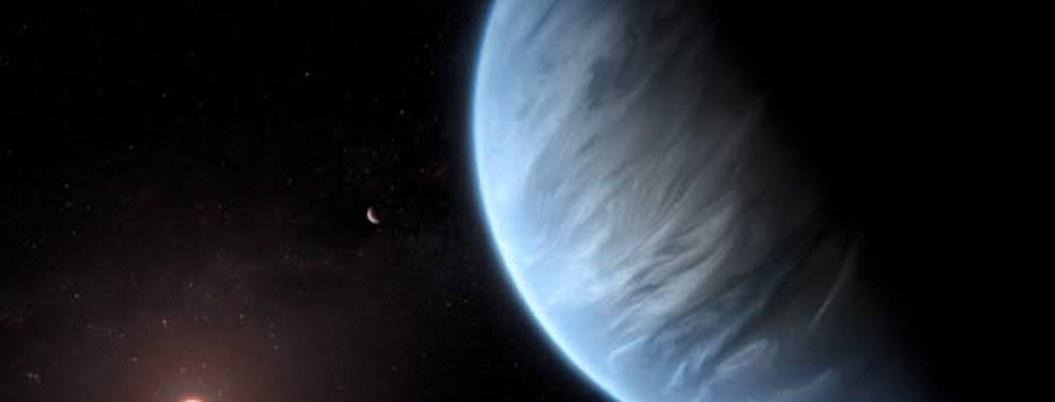 Primer exoplaneta similar a la Tierra, es potencialmente habitable