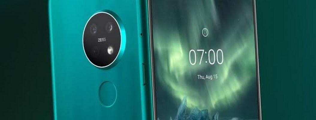 Nokia 7.2 con triple cámara de 48mp; descubre características y precio