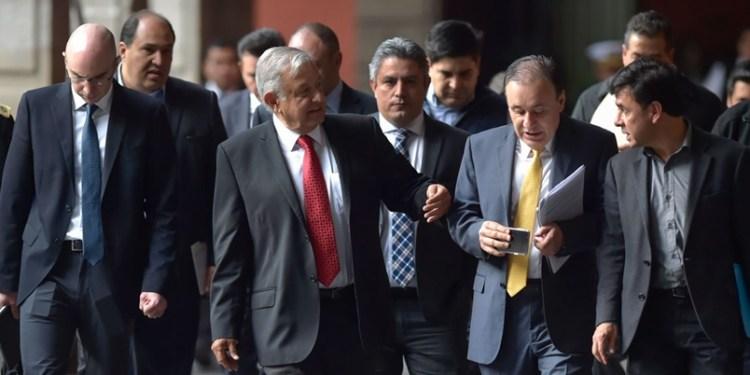 Andrés Manuel insiste en inteligencia como pilar de estrategia de seguridad 1