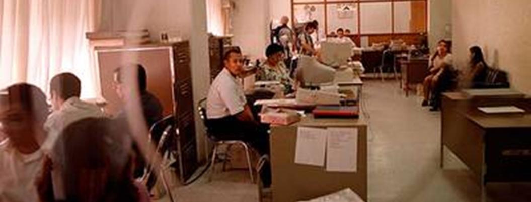 Estados dan trabajo a 2.5 millones de burócratas