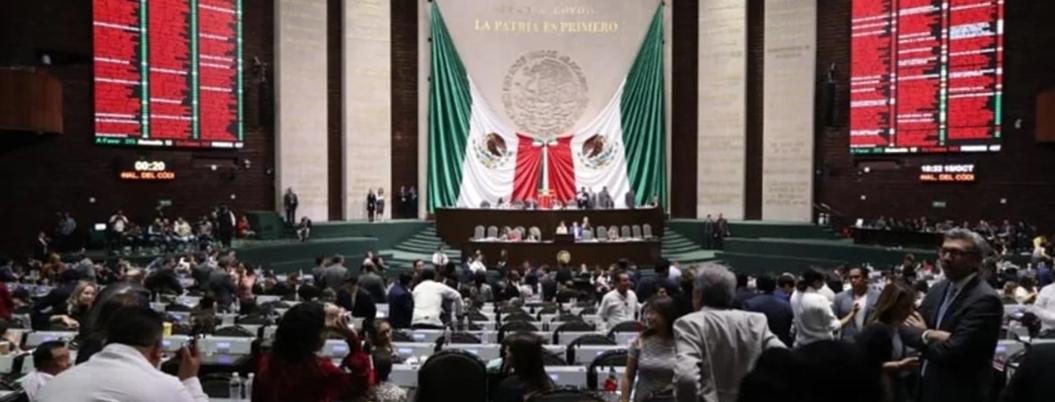 Ley de Ingresos 2020, atorada en la Cámara de Diputados