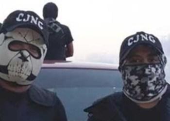 Carteles ensayan una nueva forma de amenaza a policías corruptos mexicanos 8
