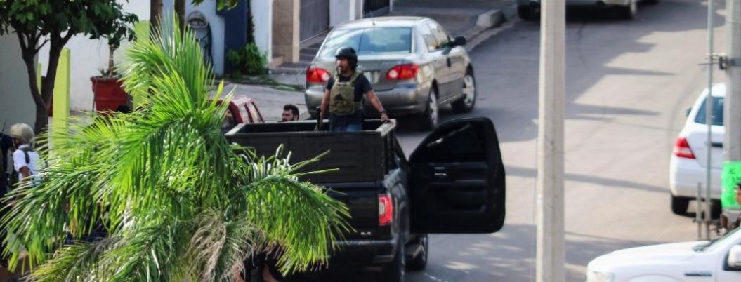 Pueblo canta a sus narcohéroes: hacen corridos sobre gesta de Culiacán