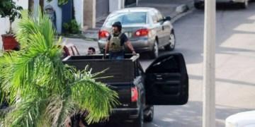 Pueblo canta a sus narcohéroes: hacen corridos sobre gesta de Culiacán 6