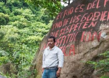Juez avala saqueo a comunidad indígena en Puebla: les quita el agua 10