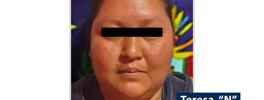Detienen a presunta responsable de desaparición de Arnulfo Cerón
