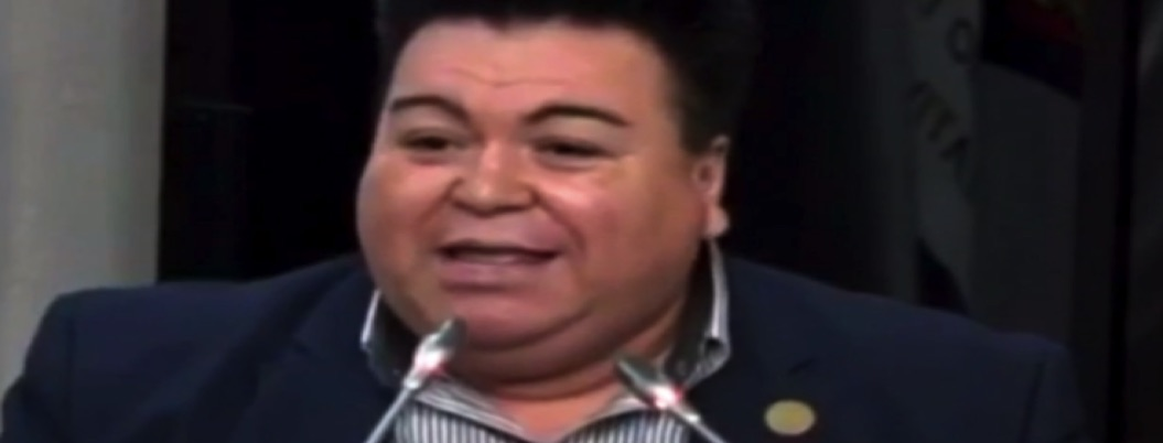 Diputado local de Sonora sale del closet en plena sesión del Congreso