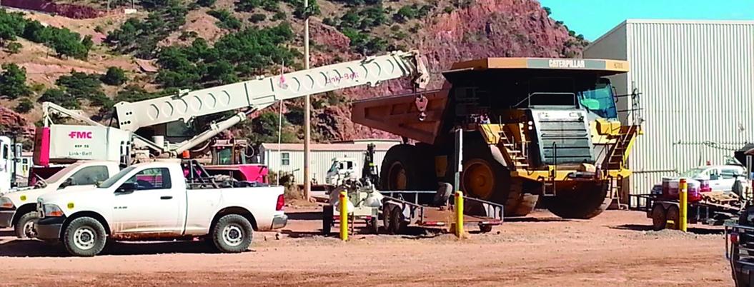 PRI se opone a desaparición del Fondo Minero en Guerrero