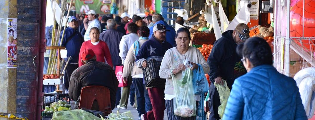 Guerrero, en Top-5 de estados con menor crecimiento económico