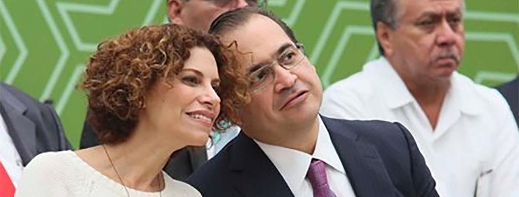 Conceden libertad bajo fianza a Karime, esposa de Javier Duarte