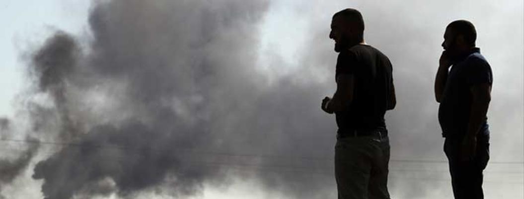 Ofensiva militar de Turquía deja 415 kurdos asesinados en Siria