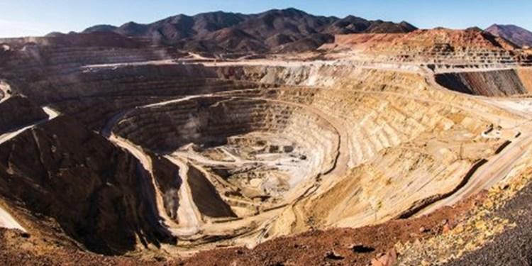 Minería se mantiene a la baja desde que llegó la 4T 1