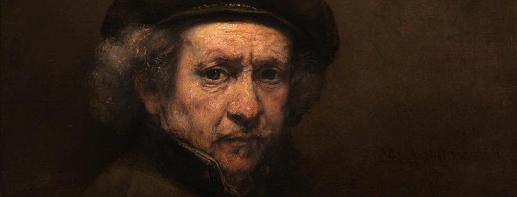 Ahondarán en la obra inicial de Rembrandt con exposición
