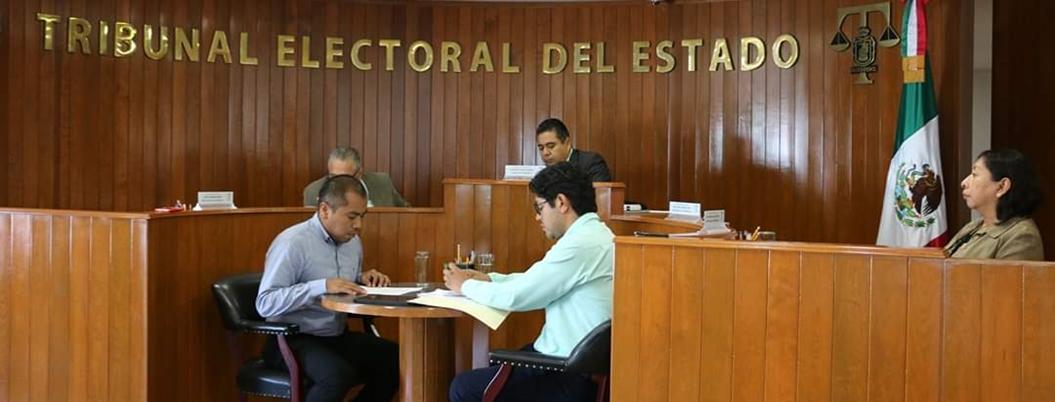 Senado pone a magistrada nepotista en Tribunal Electoral de Guerrero