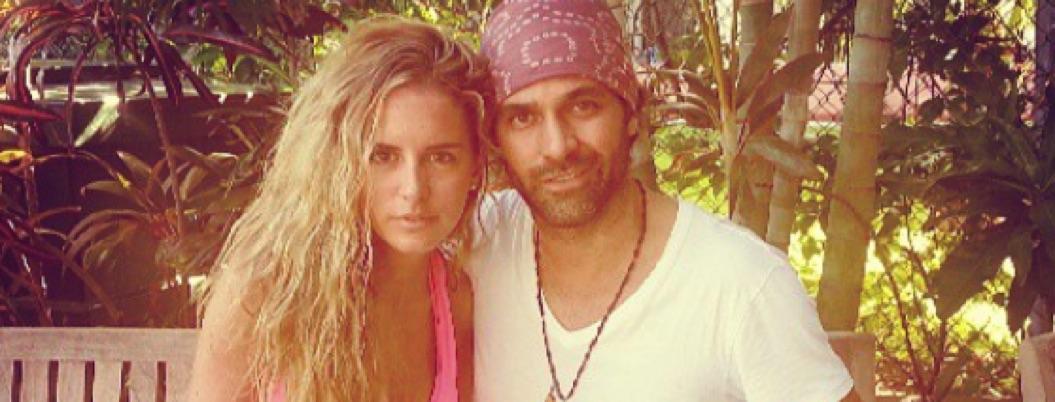 Tania Ruiz engaña a Peña Nieto con guapo actor: periodista