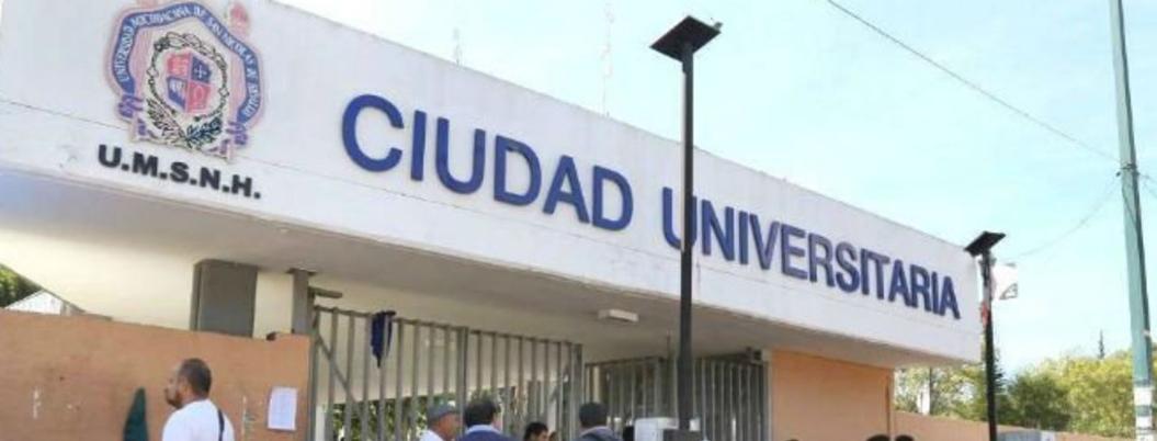 Universidades se van a paro por reducción de presupuesto