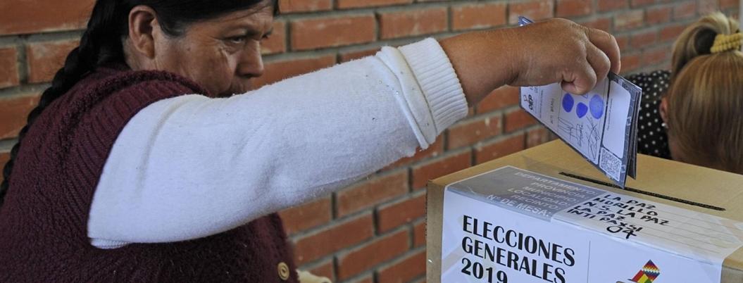 Países no alineados apoyan resultado de elecciones en Bolivia