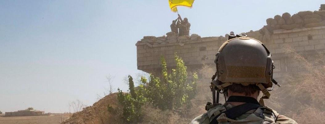 Turquía lista para atacar a kurdos en Siria tras salida de tropas de EU
