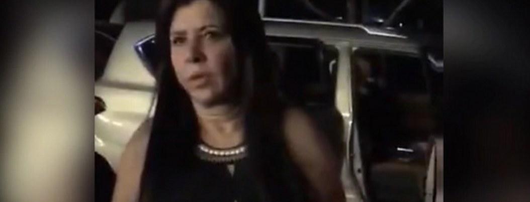 """""""La Jefa"""", esposa del """"Mecho"""" podría estar involucrada en masacre Aguililla"""