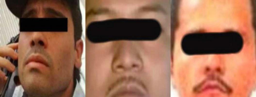 Estos son los 15 criminales más buscados por el gobierno de México