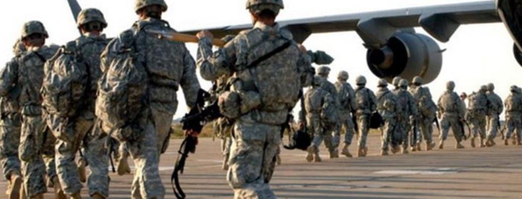 EU enviará militares a Siria para proteger yacimientos petrolíferos