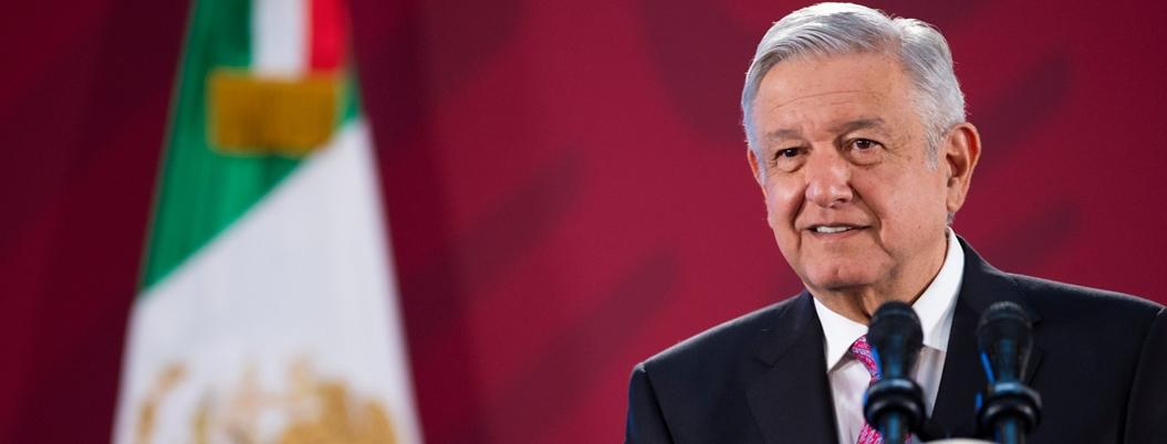 AMLO rechaza liderar frente contra el neoliberalismo en América Latina