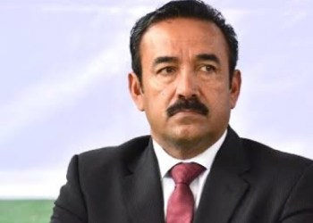 Alcalde de Chalco desaparece luego de recibir orden de aprehensión 1