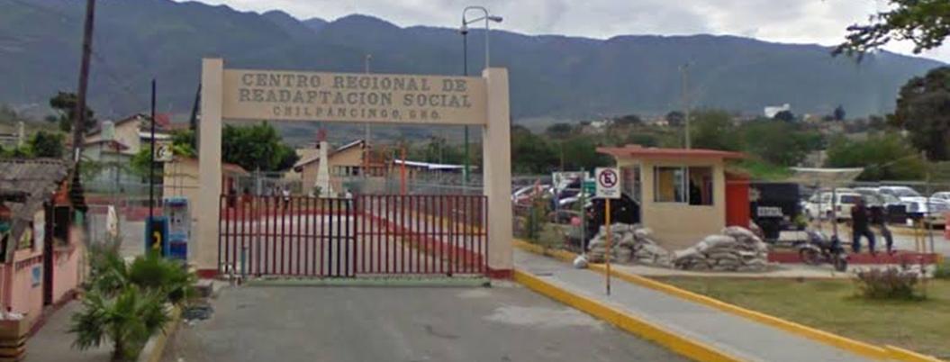 Cárceles de Guerrero, entre las peores evaluadas a nivel nacional