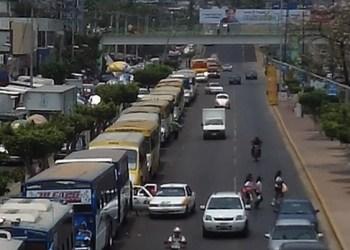 Ayuntamiento intenta crear cultura vial en Acapulco 2