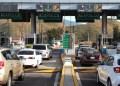 Capufe no reduce el costo de las casetas de Autopista del Sol 10