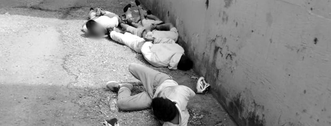 Mataron a líder de Los Rojos durante motín en penal de Xochitepec