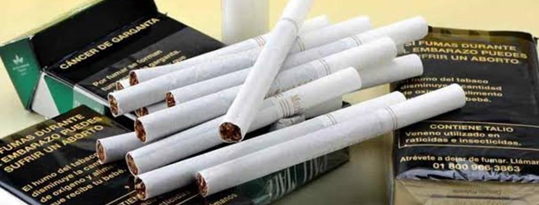 Cigarros serán 42% más caros para 2020 en México