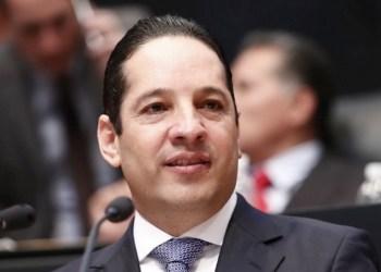 Gobernador de Querétaro no reconocerá a nueva titular de CNDH 1